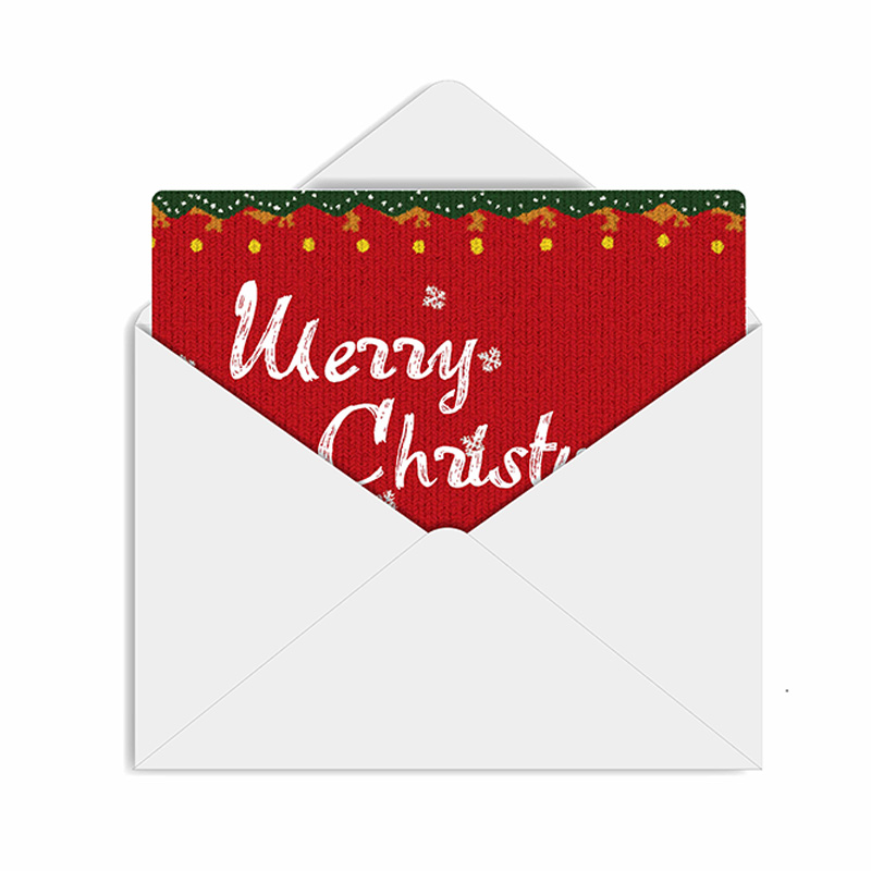 news-Dezheng-Dezheng merry christmas card maker bulk production-img