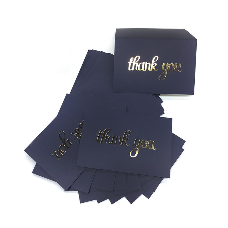 New custom made holiday cards envelope for festival-2