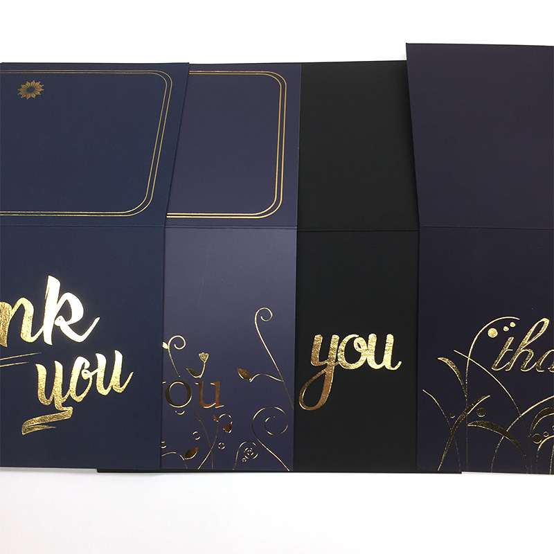 news-Dezheng-durable greeting cards for kids gold manufacturers for gift-img