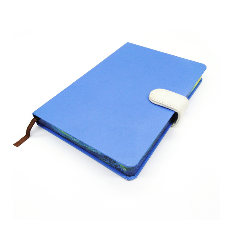 news-Dezheng-Dezheng band hardcover notebook OEM For note-taking-img