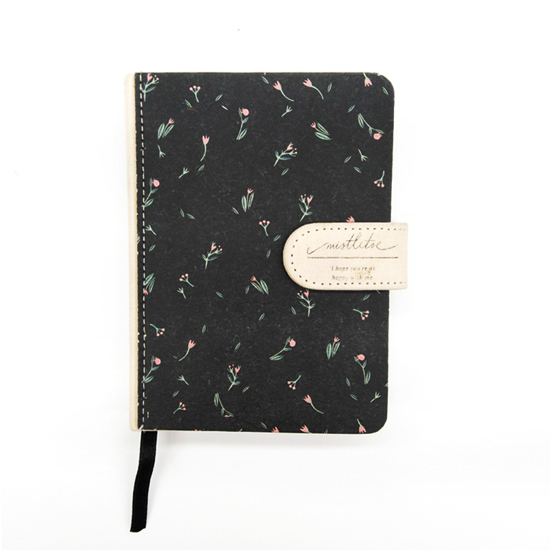 Dezheng Wholesale hardcover journal book for business For note-taking-2