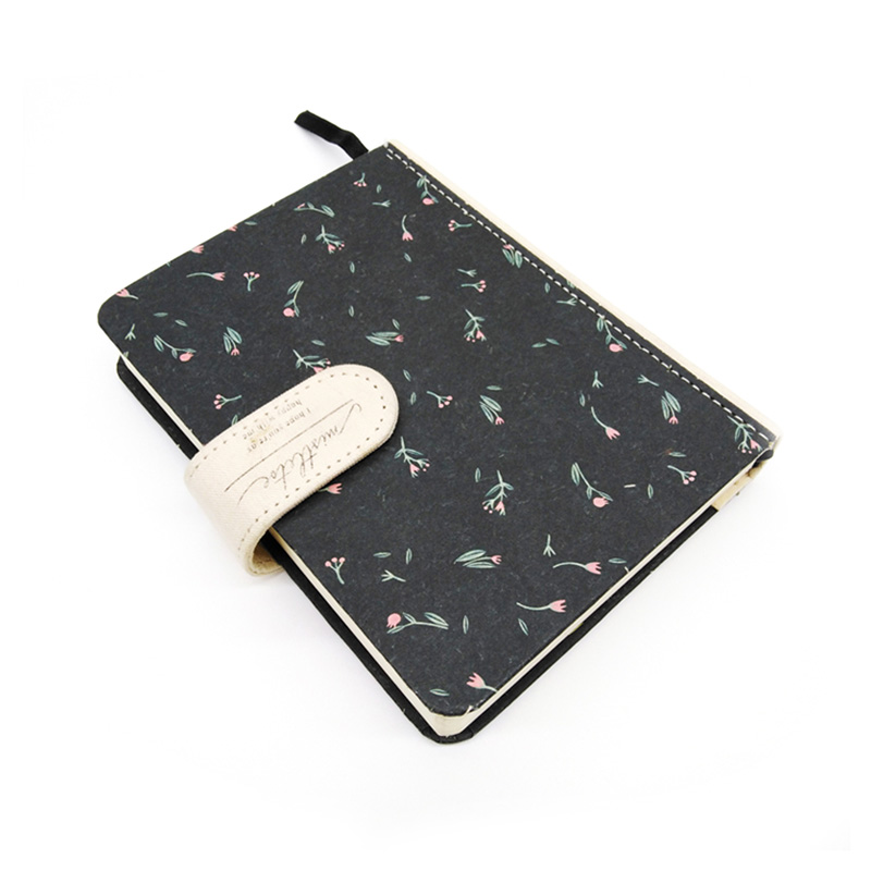 product-Dezheng leather Exercise Notebook Manufacturer customization For journal-Dezheng-img