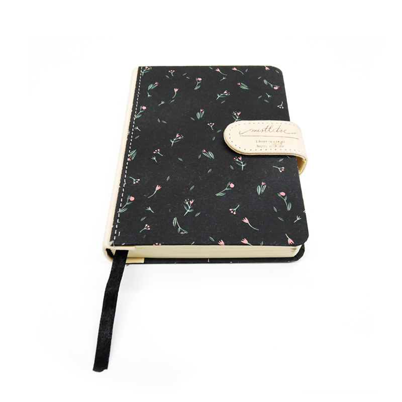 Dezheng Wholesale hardcover journal book for business For note-taking-1