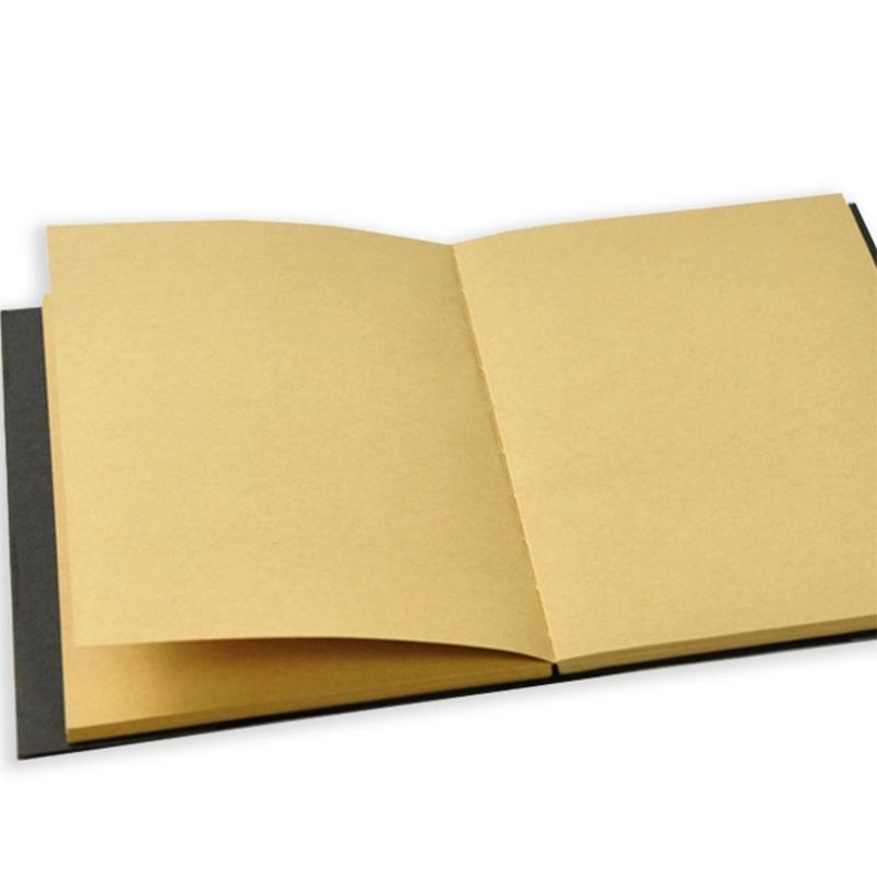Dezheng free design sketchbook sizes customization For notebooks logo design-2