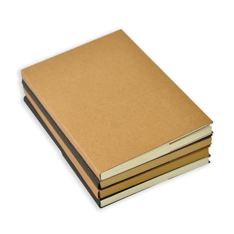Dezheng free design sketchbook sizes customization For notebooks logo design-1