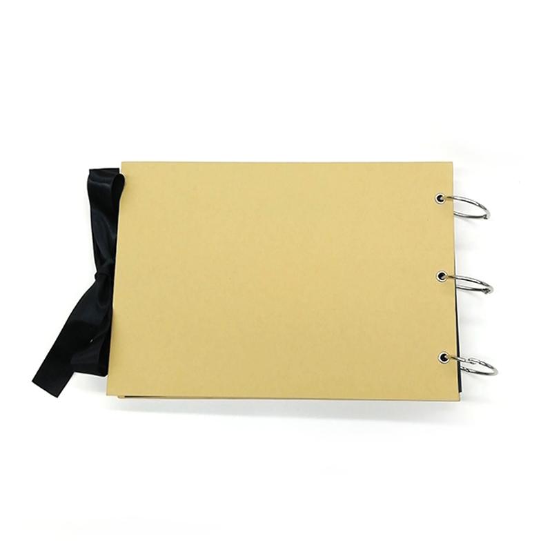 video-Dezheng memory paper scrapbook album buy now For DIY-Dezheng-img-1
