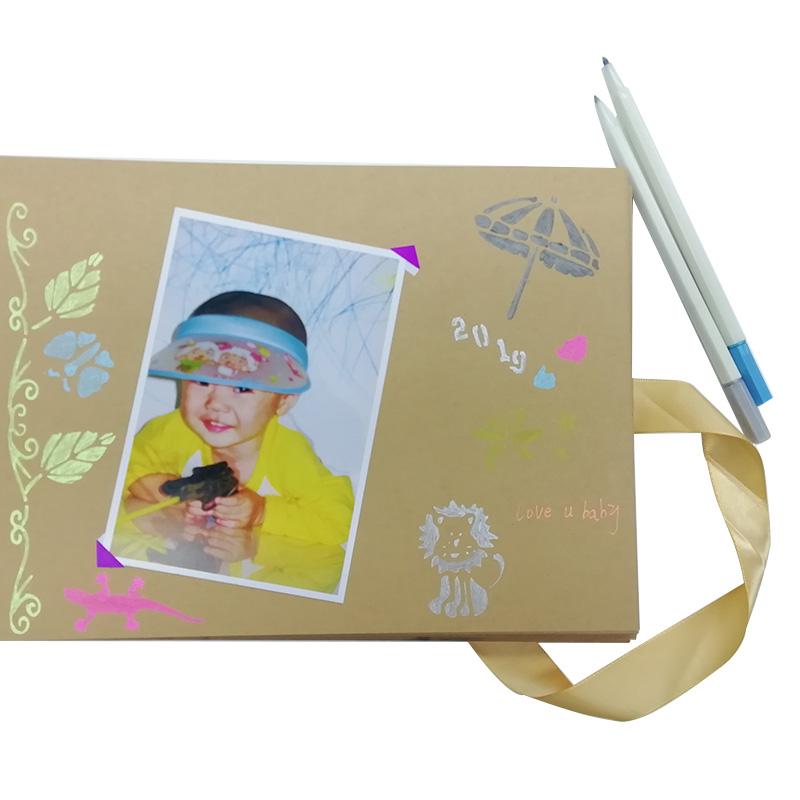news-Dezheng-Dezheng high-quality photo scrapbook Supply For photo saving-img