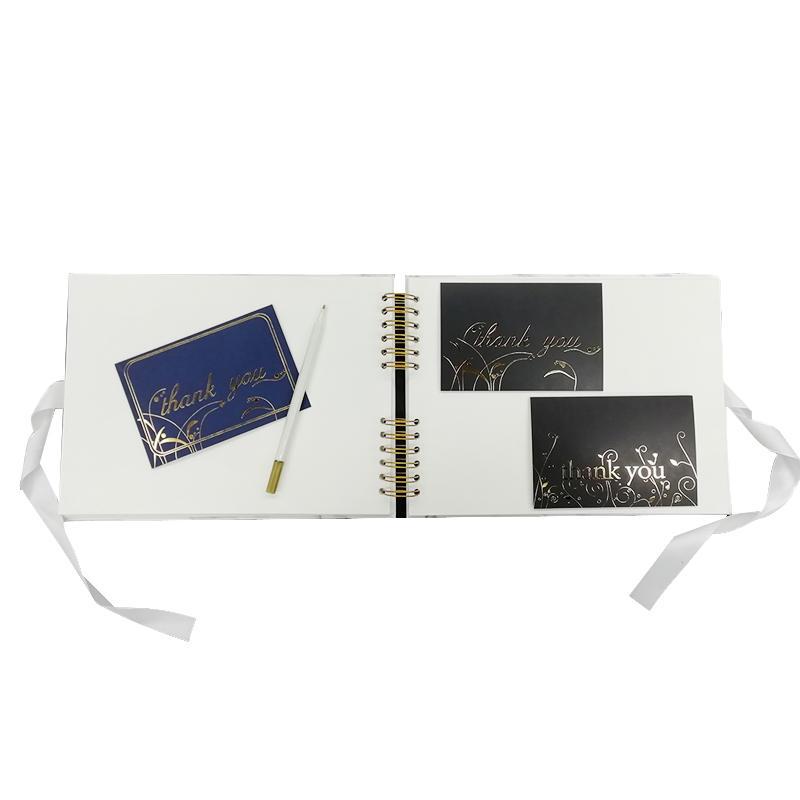 Custom Leather Photo Album Manufacturer, Photo Album Scrapbook