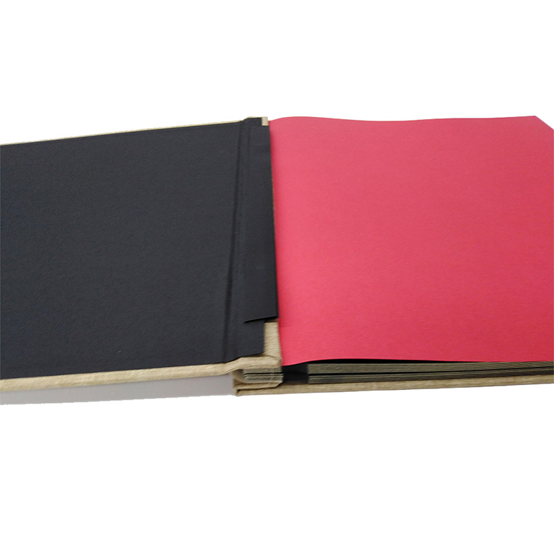 latest picture scrapbook album for business for gift-1