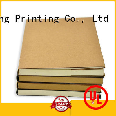 at discount Custom Notebook Printing Manufacturers free design buy now