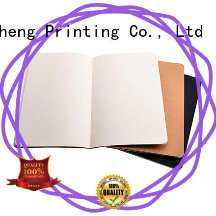 at discount Paper Notebook Manufacturers binding OEM For business