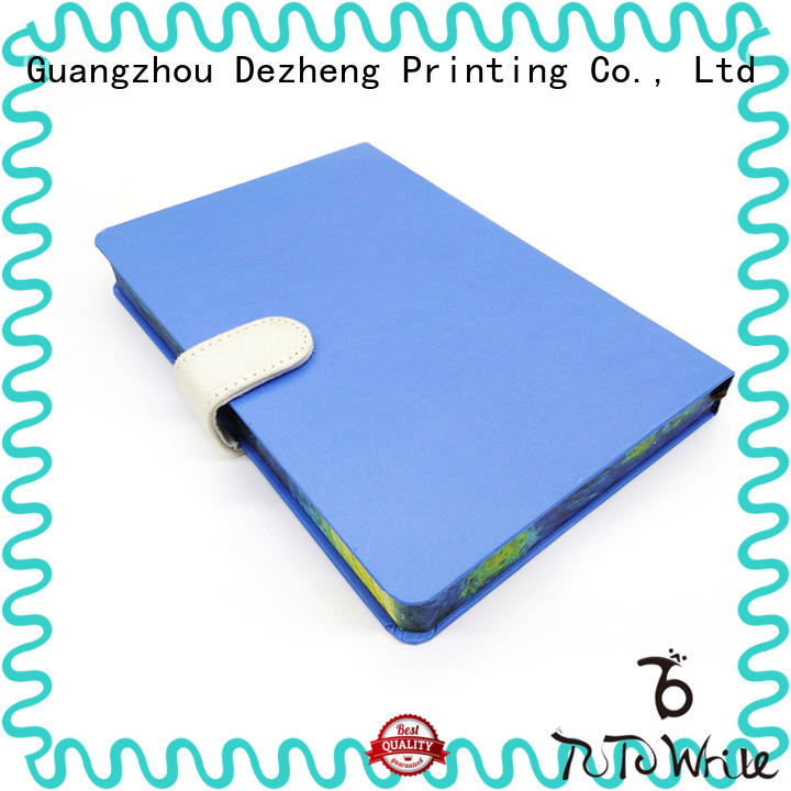 pages Hardcover Notebook a4 For note-taking Dezheng