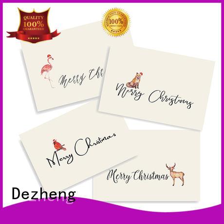 christmas merry christmas card buy now for Christmas gift Dezheng