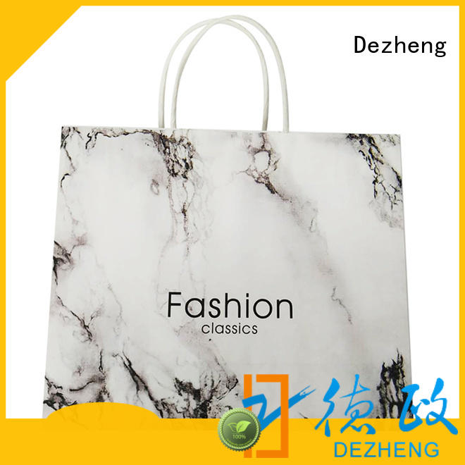 Dezheng bulk paper favor bags buy now for gift