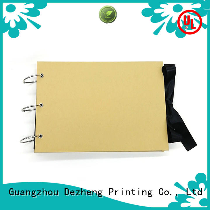 high-quality paper photo albums pas001 buy now For Memory