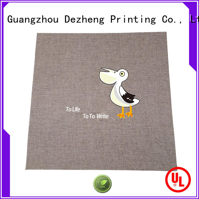 Dezheng New self adhesive photo albums manufacturers for gift