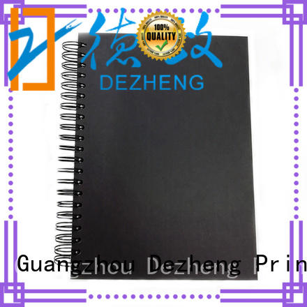 Dezheng latest paper album free sample For DIY