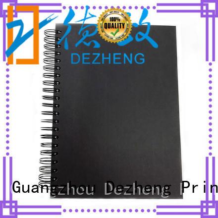 Dezheng latest paper album free sample For DIY