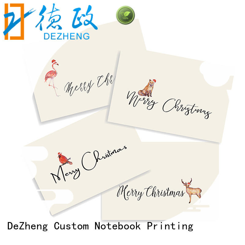Custom cards envelope merry factory