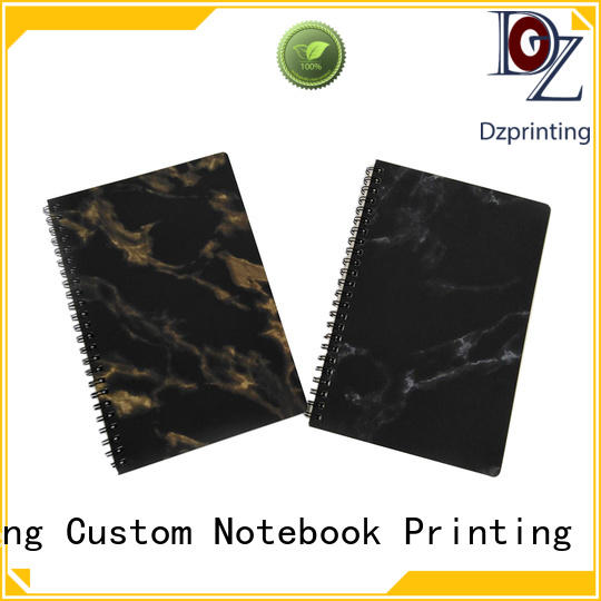 Dezheng eco Best Notebook Manufacturer factory for journal