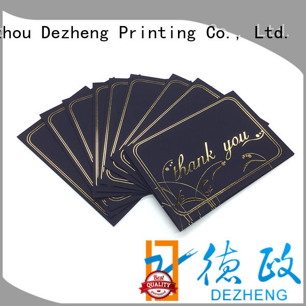 High-quality gift card manufacturers you company for festival