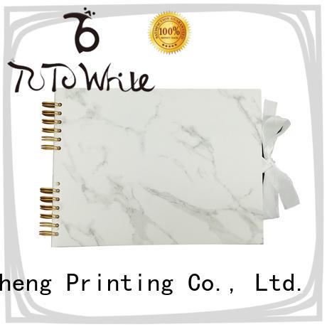 photo album leather pu For memory saving Dezheng