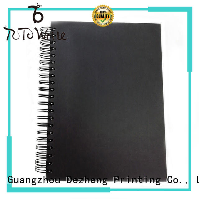 Dezheng solid mesh Wholesale Scrapbook manufacturers For Memory