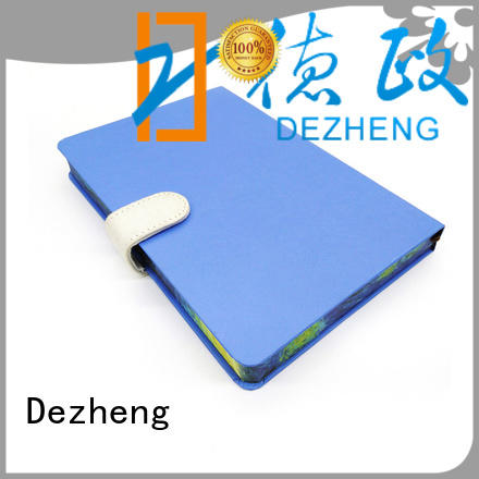 durable Manufacturers Of Stationery Paper Notebook refillable company For note-taking
