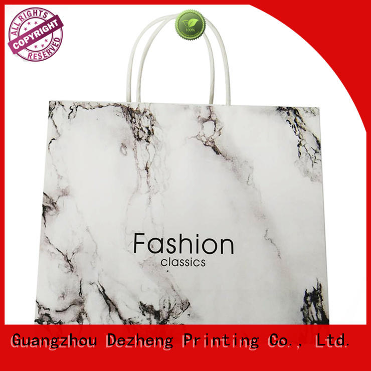 Best personalised paper bags paper Supply for festival