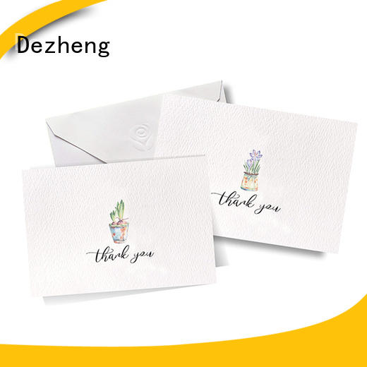 greeting card price you for friendship Dezheng