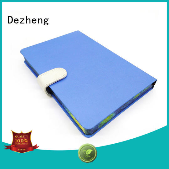 Dezheng funky Notebooks For Students Wholesale supplier For note-taking