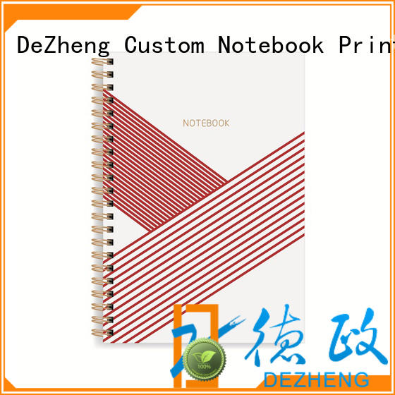 high-quality high quality spiral notebook notebook for business for note taking