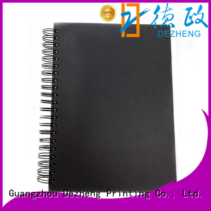 solid mesh scrapbook style photo book free sample For DIY Dezheng