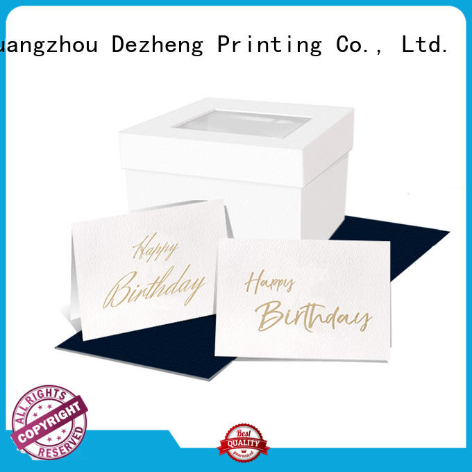 portable custom birthday cards birthday manufacturers For birthday