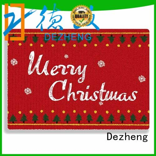 Dezheng design custom printed christmas cards For festival gift