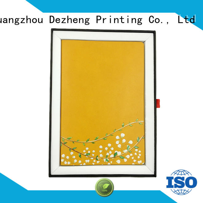 Dezheng latest Exercise Notebook Manufacturer manufacturers For school