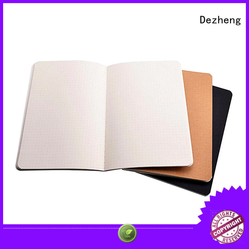 Custom paper journals notebooks pages For meeting
