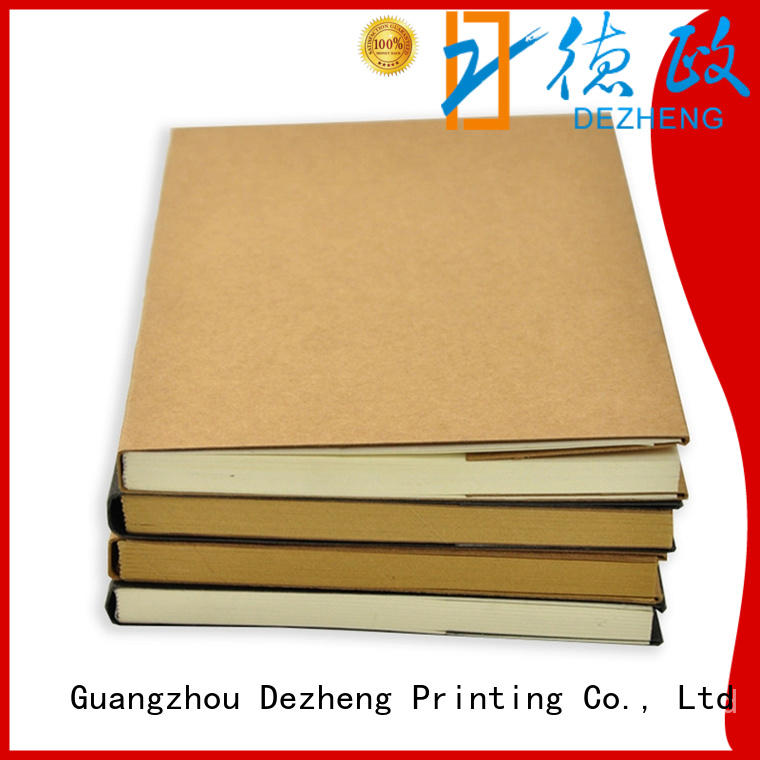 high quality sketchbook free design Dezheng