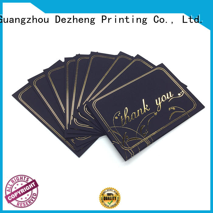 New beautiful greeting cards envelope for friendship