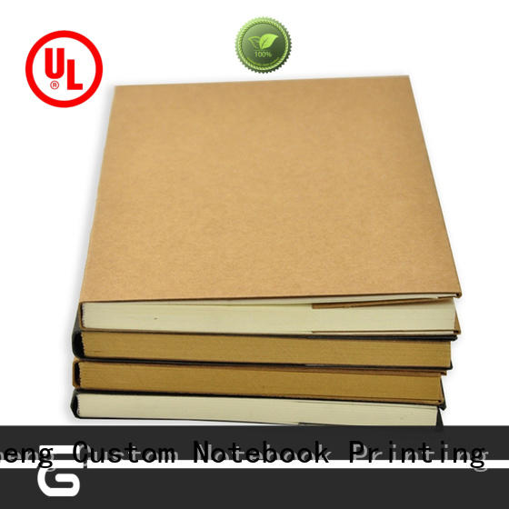 high-quality Leather Bound Journals Manufacturers free design for wholesale For notebook printing