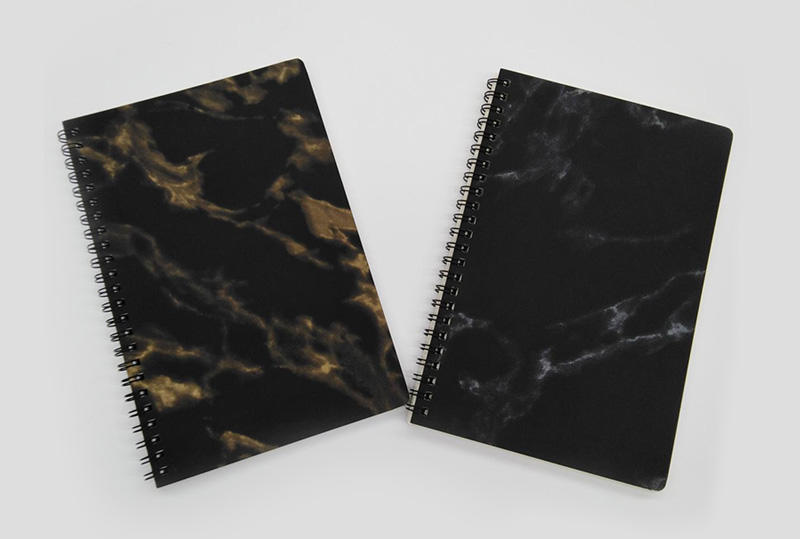 Dezheng latest Eco Friendly Notebooks Wholesale for notetaking-1