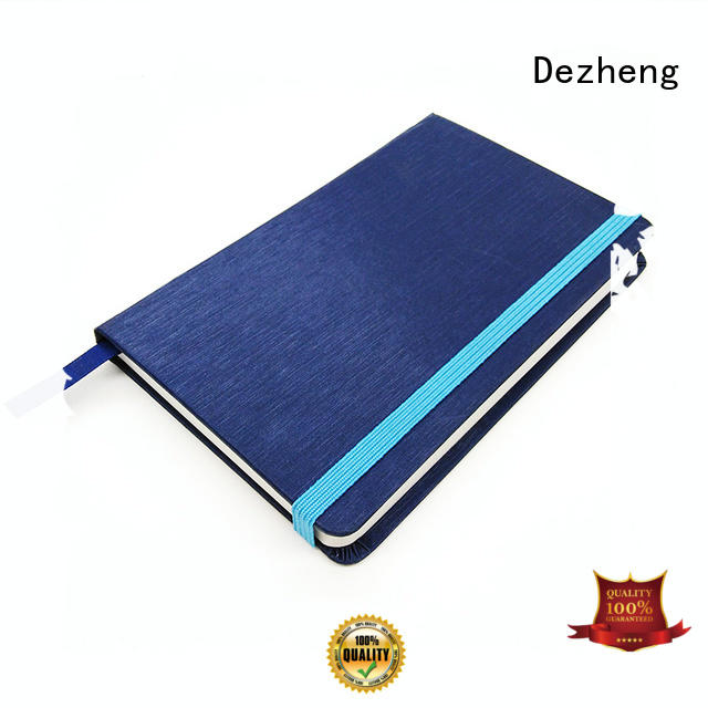 high-quality hardcover notebook a5 supplier For journal