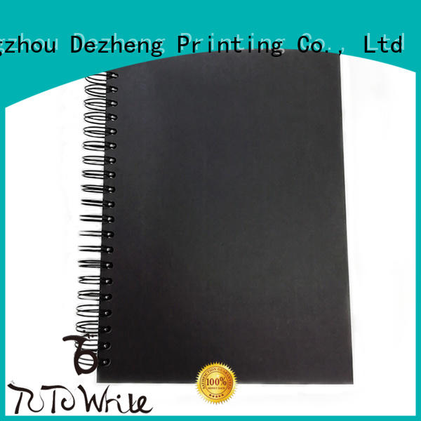 ring travel photo scrapbook for wholesale For DIY Dezheng