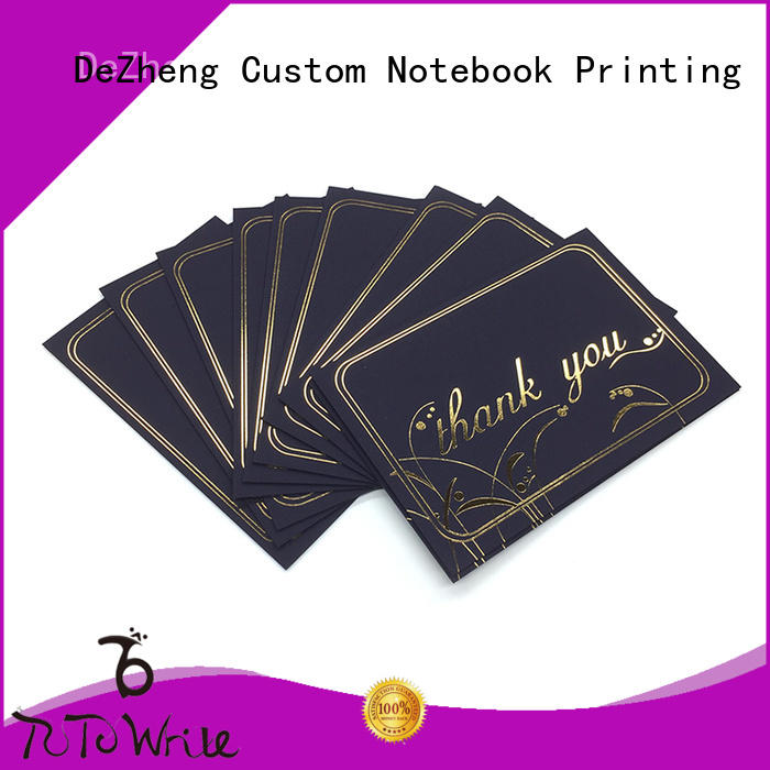 portable personalized greeting cards cards customization for friendship