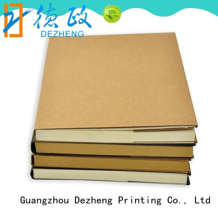 sketchbook hardcover free design For notebooks logo design Dezheng
