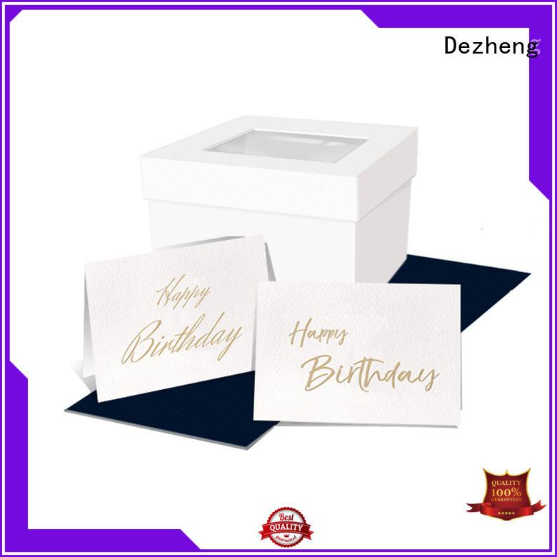 Dezheng at discount children's birthday cards get quote