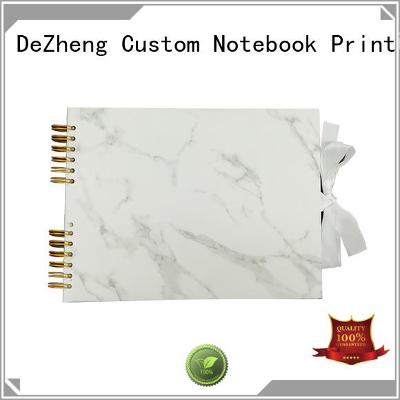 Dezheng green scrapbooking album photo get quote For photo saving