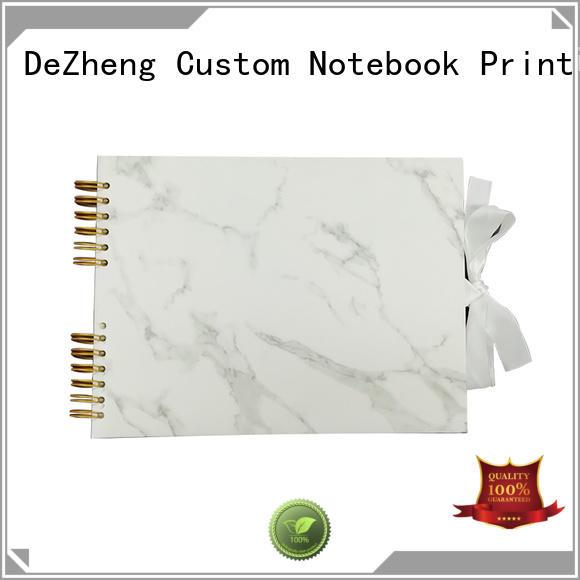 Dezheng green scrapbooking album photo get quote For photo saving