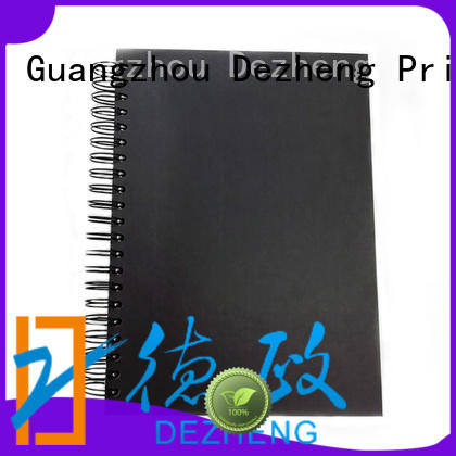 Dezheng pas001 recycled paper photo album customization For Memory