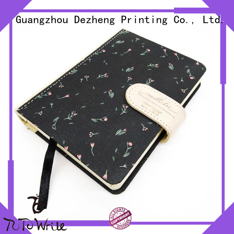 planner Writing Notebook For journal Dezheng